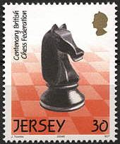 JERSEY 2004 год --- Jersey Festival of Chess