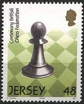 JERSEY, 2004 год --- Jersey Festival of Chess