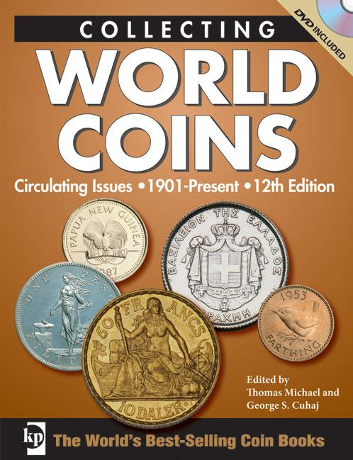 2008 Collecting World Coins, Circulating Issues 1901-Present. Для нумизматов.