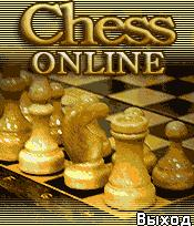 chess mobile on-line