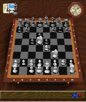 download chess game for mobil. To download chess for mobile phone Karpov X3D Chess. Download free of charge!