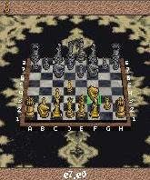 Advanced Karpov Chess 3D v1.0.1